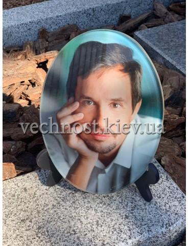 Фото на могилу №4