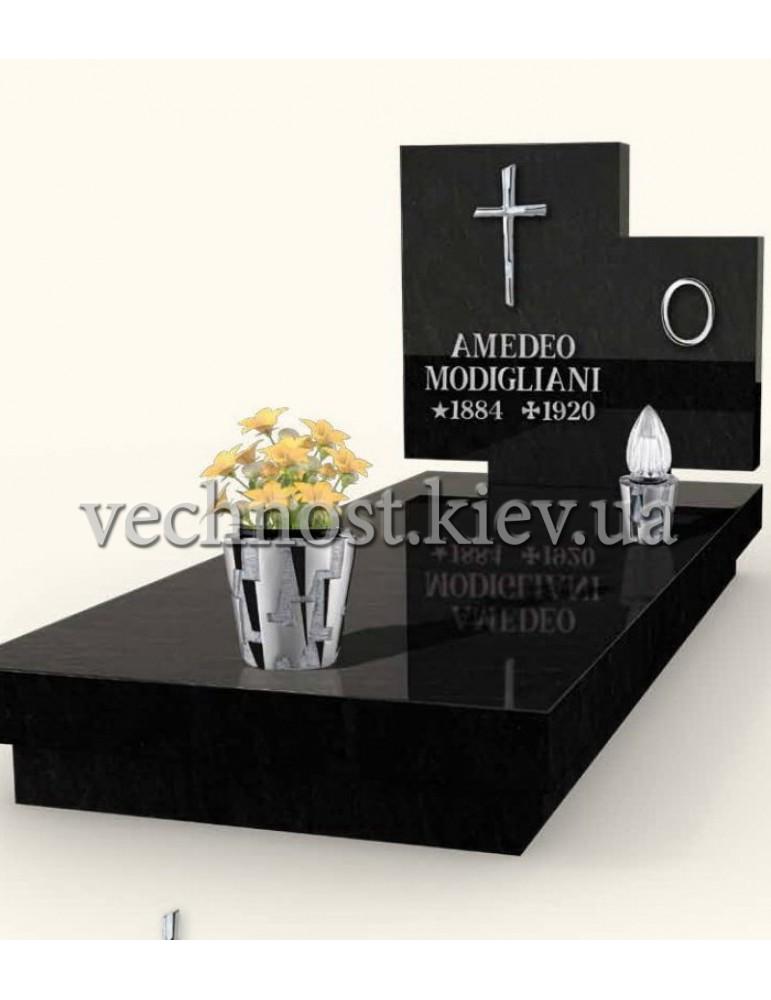 Памятник из мрамора Италия 13