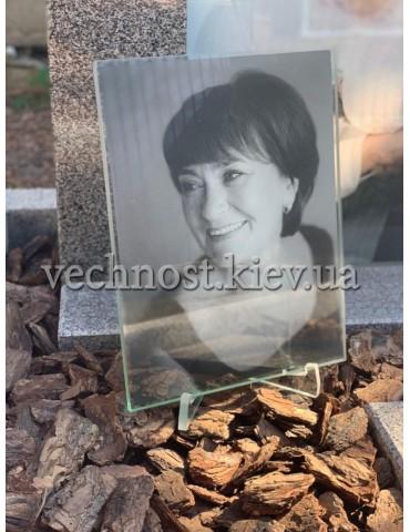 Фото на могилу №2