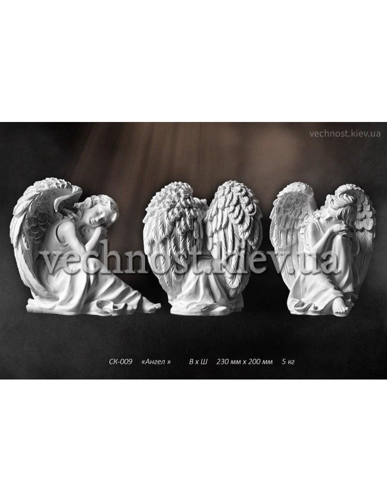 Скульптура Ангел №1