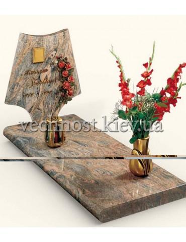 Памятник из мрамора Италия 24