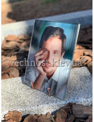 Фото на могилу №3