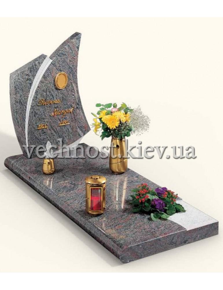 Памятник из мрамора Италия 31